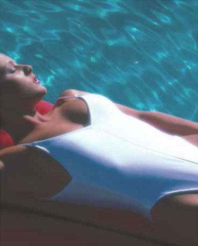 1980s Swimwear