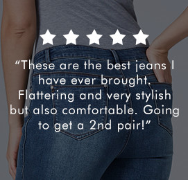Twisted Jeans Review
