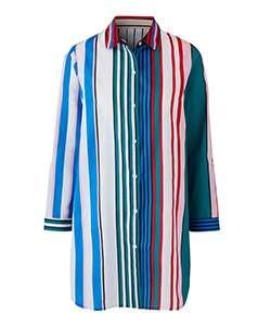Beach To Beach Stripe Shirt