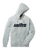 mitre overhead hoodie regular