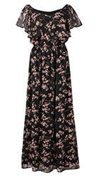 Glasto Romance Maxi Dress
