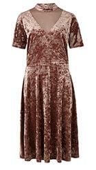 Glasto Romance Dress