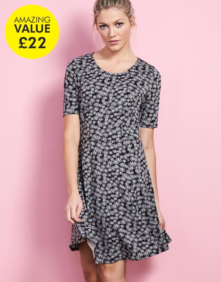 Value Dress