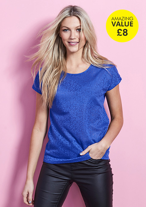 Womens Value Tops