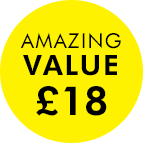 Amazing Value £20