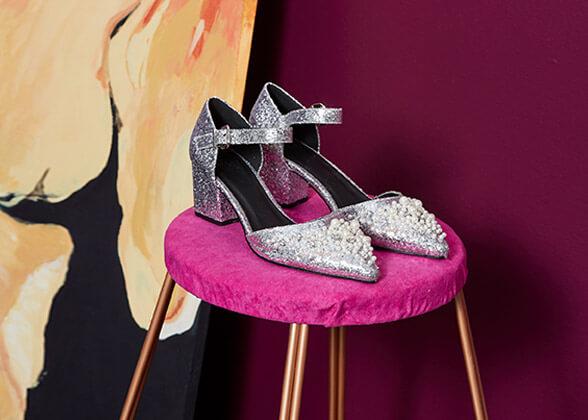 Shop New In Footwear