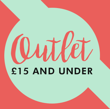Outlet £ and under