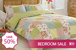 Bedroom Sale - Save 50% - Shop Now