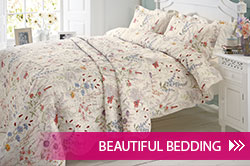 beautiful Bedding - Shop Now