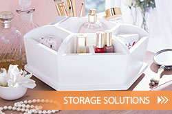 Storage Solutions - Shop Now