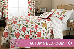 Autumn Bedroom