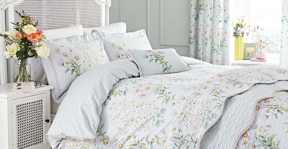 Fresh Summer Bedding