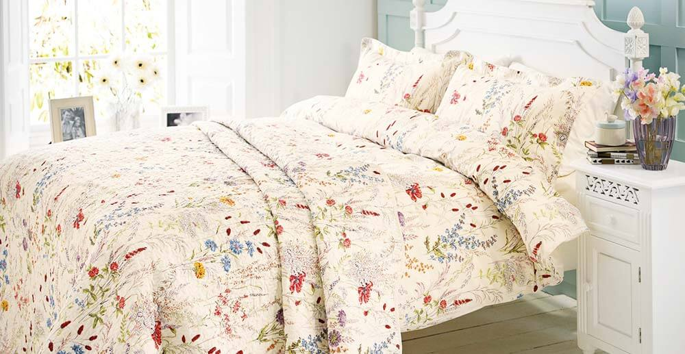 Beautiful Bedding Sets