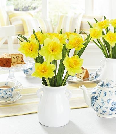 Instant Floral Updates