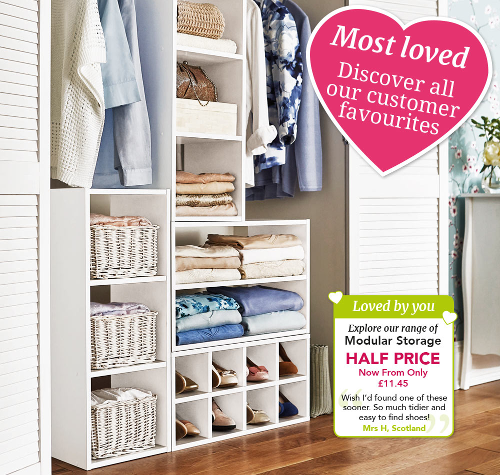 Most Loved - Discover all Customer Favourites