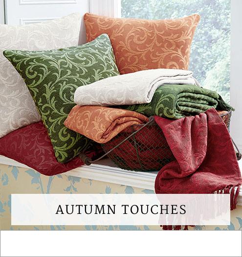 Autumn Touches