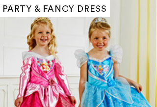 Party and Fancy Dress