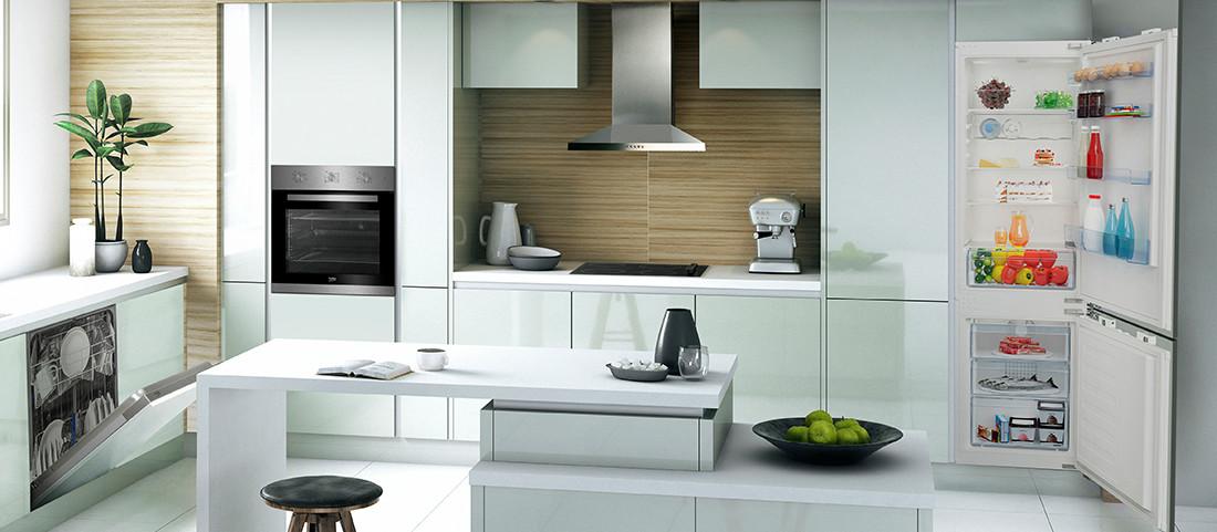 Shop all - built in appliances