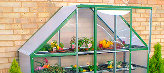 Greenhouses & Growing Structures