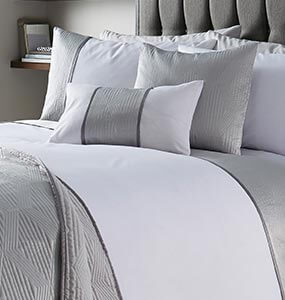 Braxton Bedding Collection