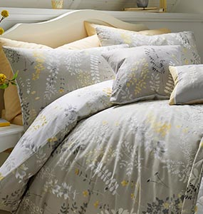 Haze Bedding Collection