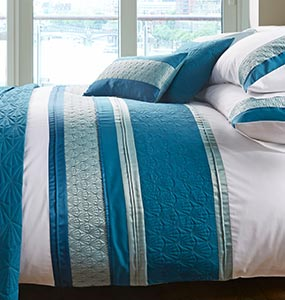 Rocco Bedding Collection