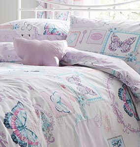 Nola Bedding Collection