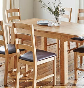Harrogate Dining Collection