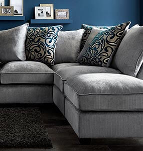 Swish Sofa Collection