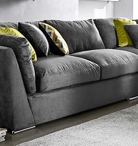 Rubix Sofa Collection