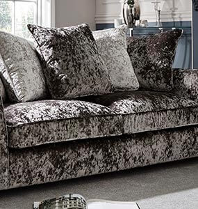 Jewel Sofa Collection