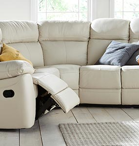 Roma Sofa Collection