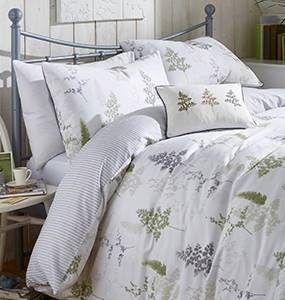 Linden Bedding Collection