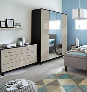 Valencia Bedroom Collection