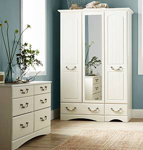 Darley Bedroom Collection
