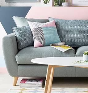 Prisim Sofa Collection