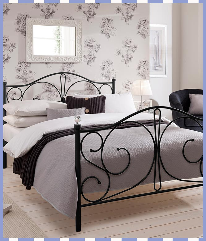 Up to 30% Off Beds & Bedroom Furniture