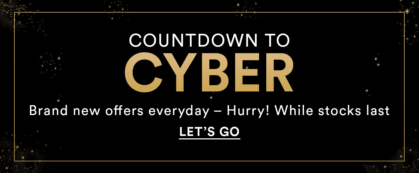 Countdown to Cyber
