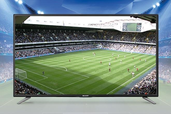 Save up to £150 on out latest TVs