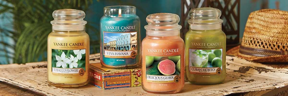 Yankee Candle Shop