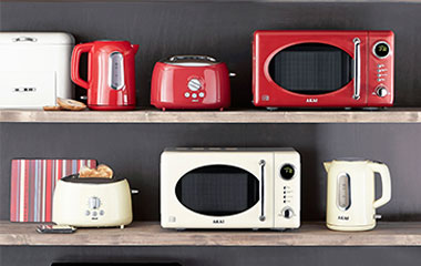 Our Bestselling Kitchen Electricals