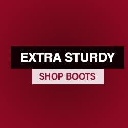 Extra Sturdy