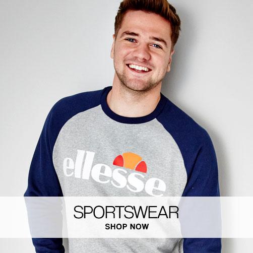 Sportswear Shop Now »