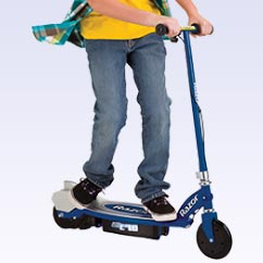 Scooters