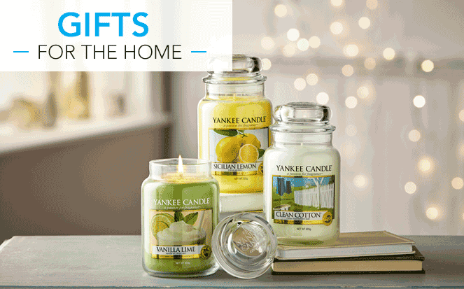 Housewarming Gifts for the Home
