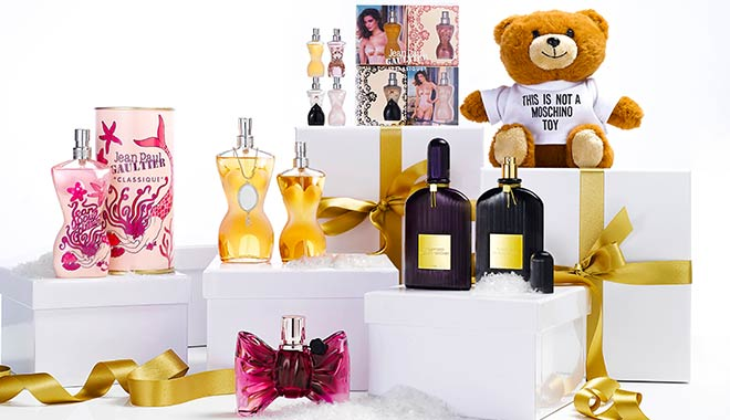 Fragrances & Beauty