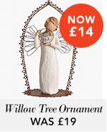 Willow Tree Ornament £14.25