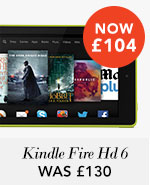 Kindle Fire HD £104