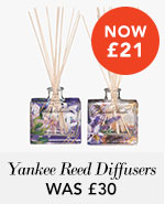 Yankee Reed Diffusers £24