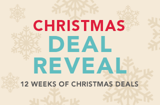 Christmas Deal Reveal